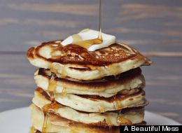 Pancake Recipes Easy