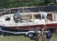 David Henneberry, Boston Man Whose Boat Was Damaged During Capture Of Dzhokhar Tsarnaev, Gets Flood Of Donations