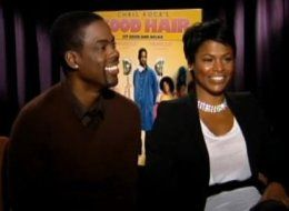 Chris Rock Nia Long