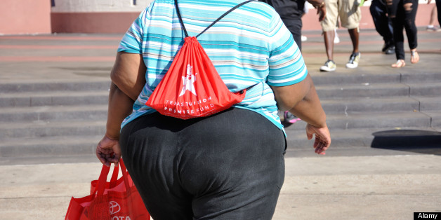 Exercise and obesity in african american