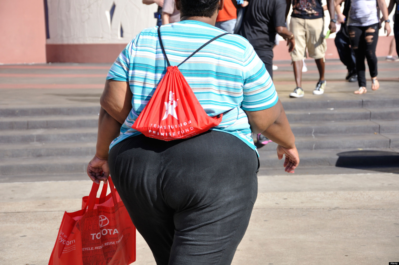 Obesity, Lifestyles and African Americans – What are the Correlations?