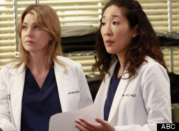 'Grey's Anatomy' Fans, 'Brace Yourselves'