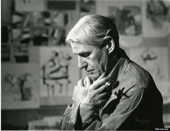 willem de kooning birthday
