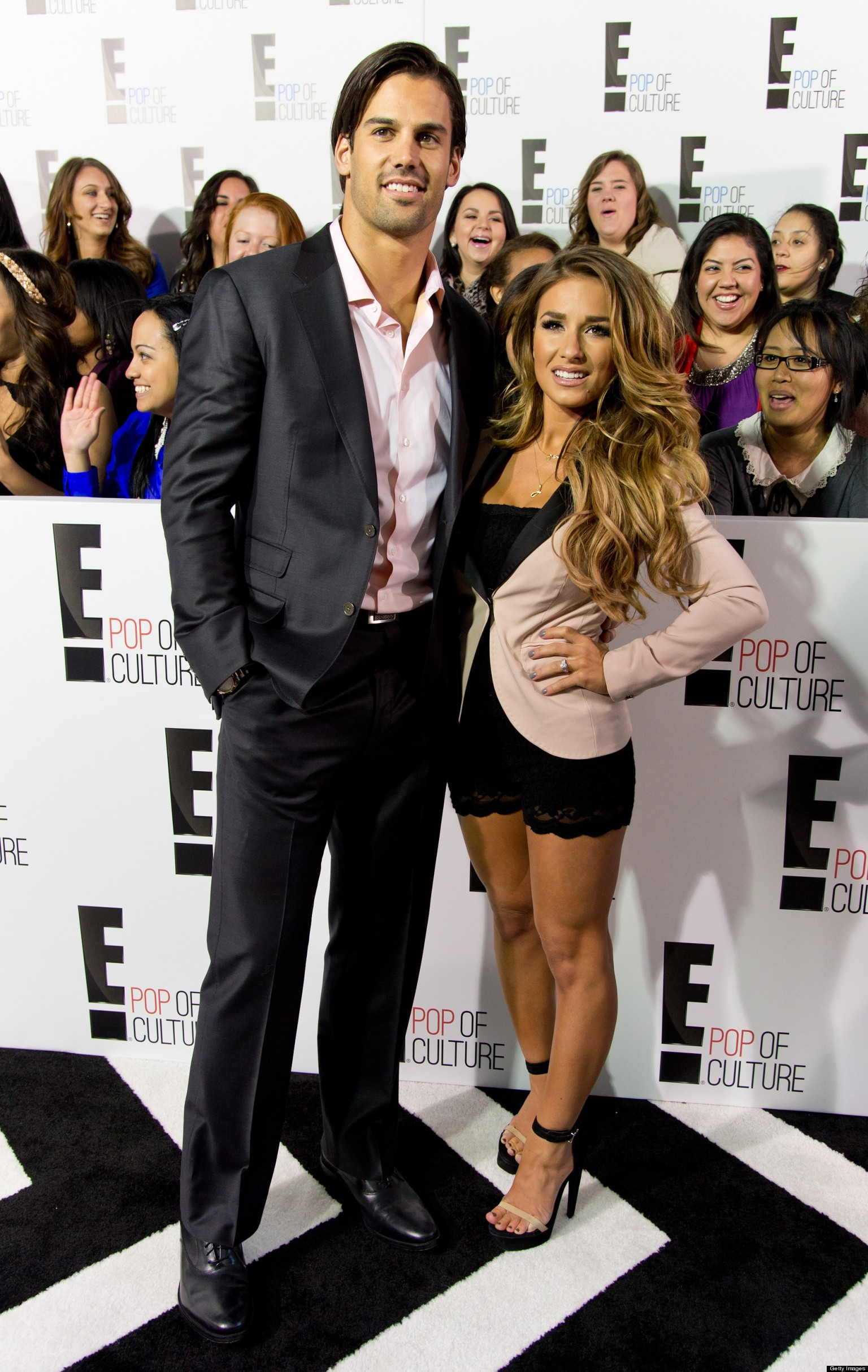 eric decker lands reality tv show with fiance jesse james