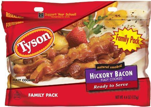 Precooked Bacon: Why You Should Never
