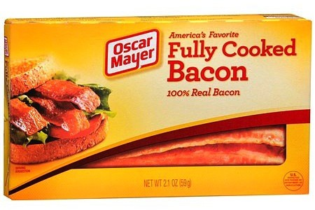 Bacon Smell Emitting Iphone Attachment further Ok further Precooked Bacon n 3139751 moreover 17509 together with bubbledogs co. on oscar mayer bacon