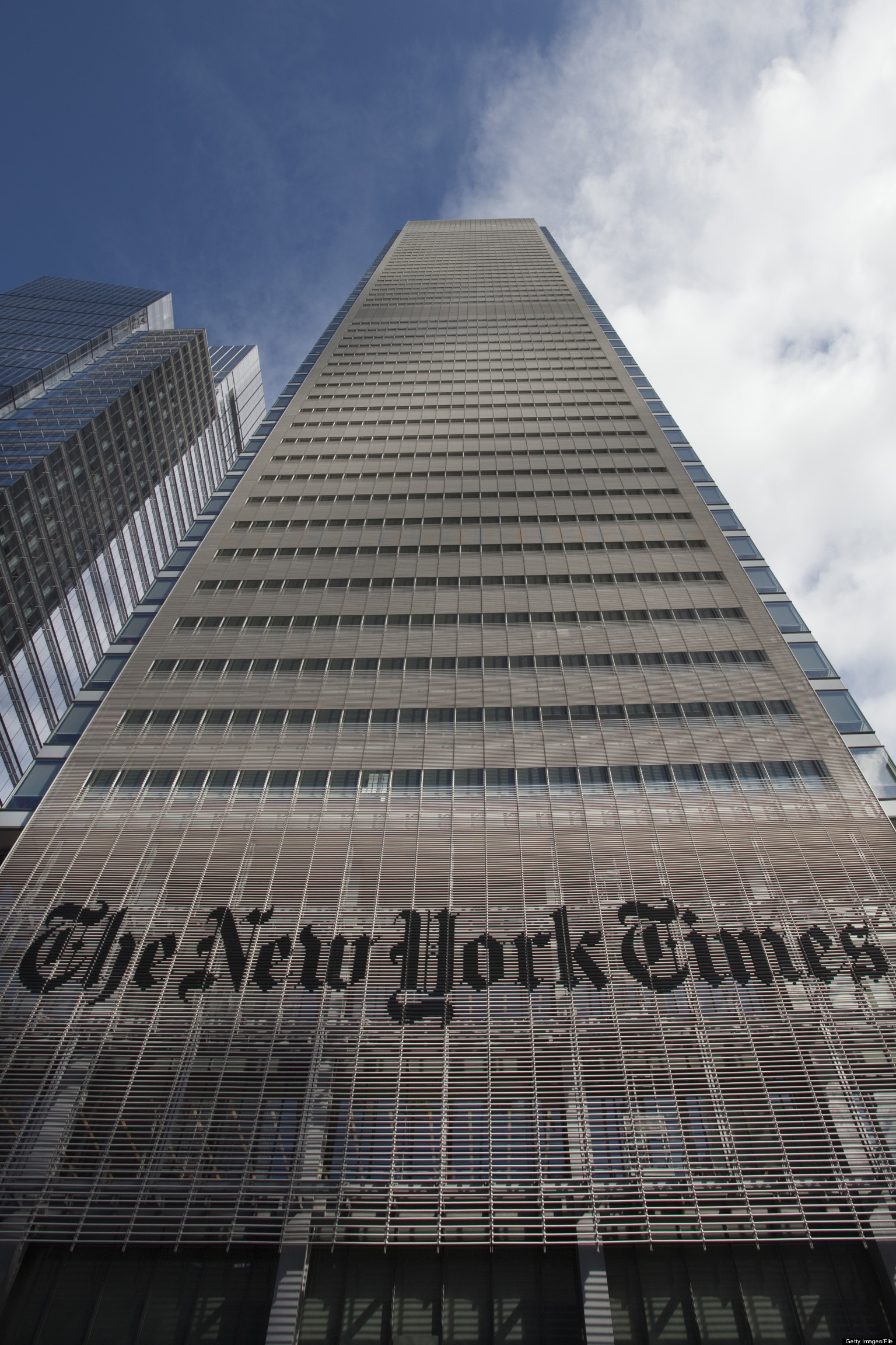 New York Times Debuts Site Redesign