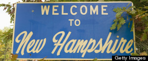 NEW HAMPSHIRE TOURISM CAMPAIGN