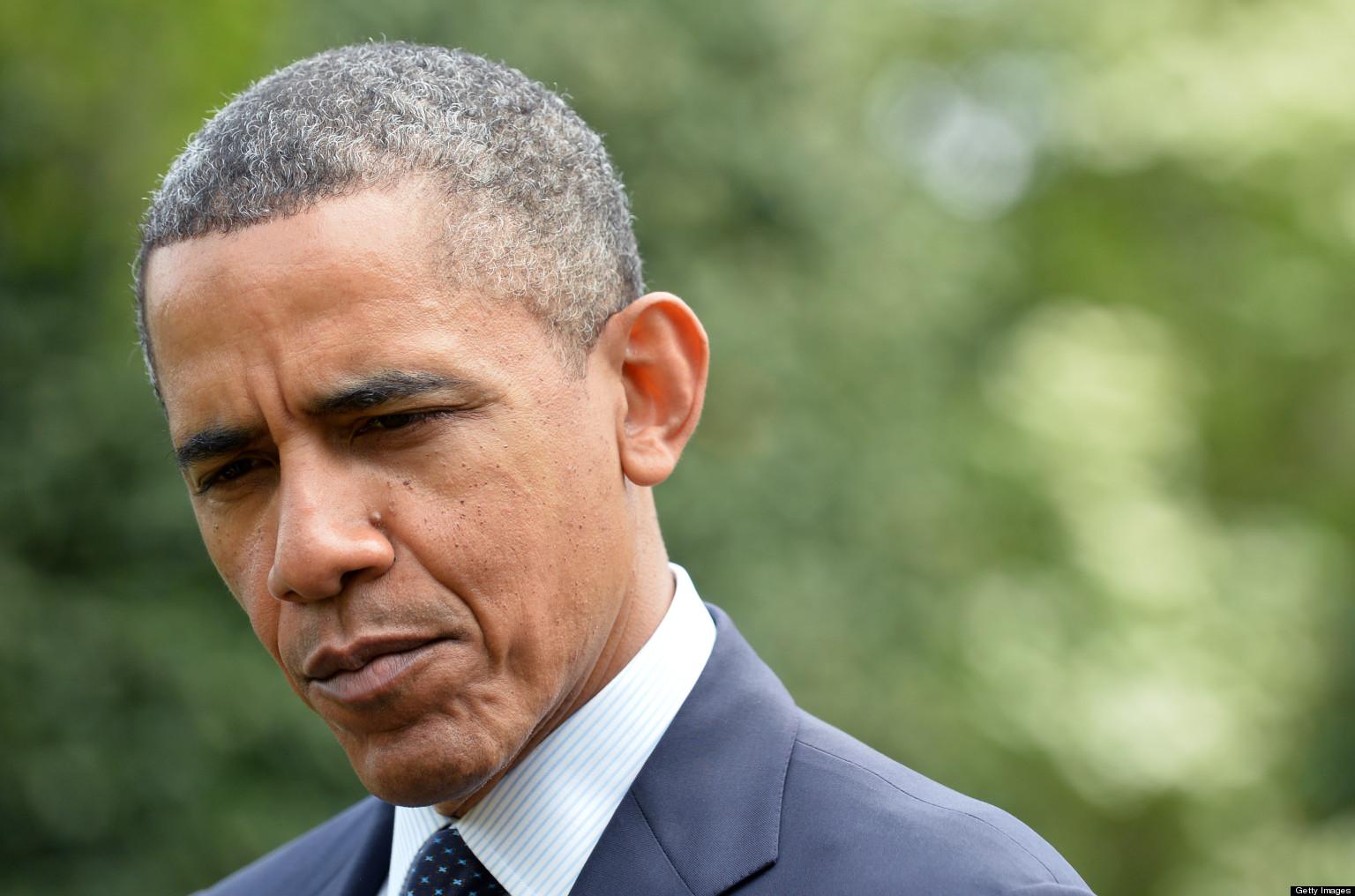 Obama 'Surprised,' 'Upset' When Anwar Al-Awlaki's Teenage ...