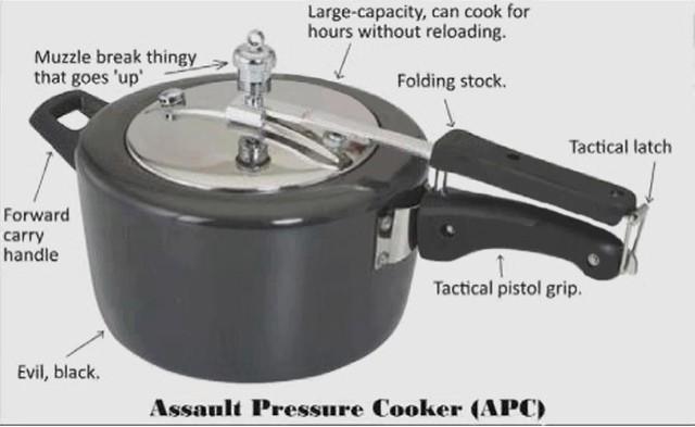 how to make pressure cooker bomb pdf