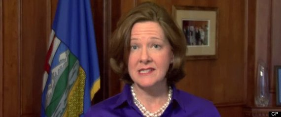 ALISON REDFORD STYLE EVOLUTION