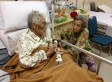 Elderly Couple Married 70 Years Captured In Sweet Moment On Reddit (PHOTO)