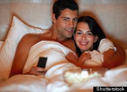Why My Husband And I Hate Date Night