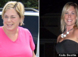 Lost It: How This Mom Shed 100 Pounds