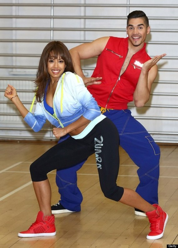 jade ewen and louis smith