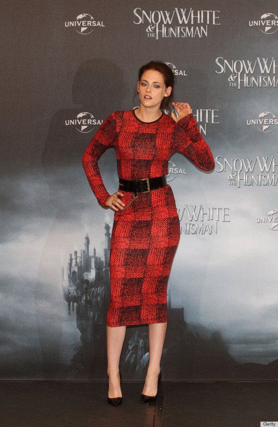 Who wore it better? Kristen Stewart and 2 other Hollywood starlets wear the exact same dress (LOOK)
