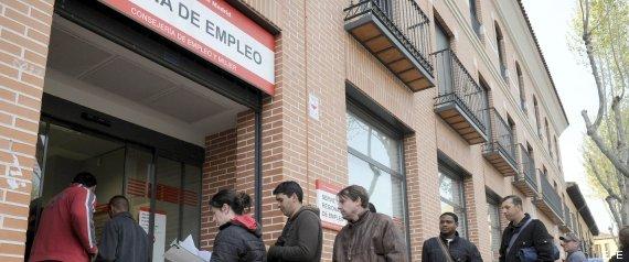 Testimonios desde la cola del paro tuve una casa una - Oficina de empleo asturias ...