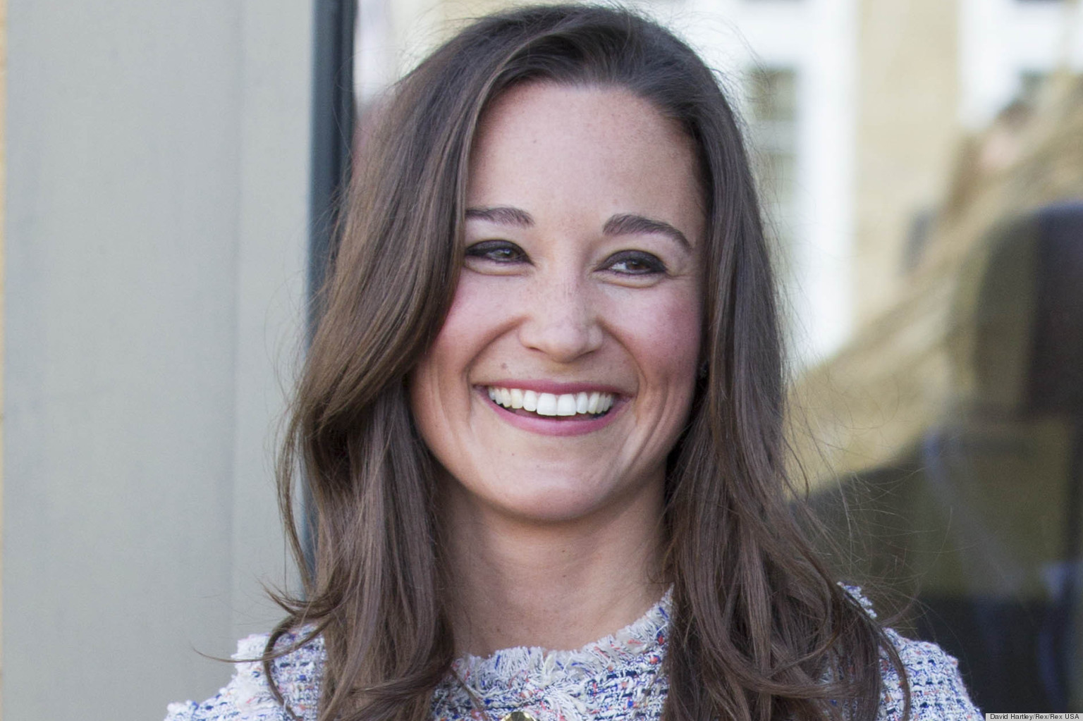 PHOTOS: The Pippa Middleton Effect Doesn't Seem To Exist