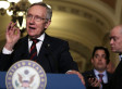 Harry Reid: 'Republicans Like The Pain' Of Sequestration Budget Cuts