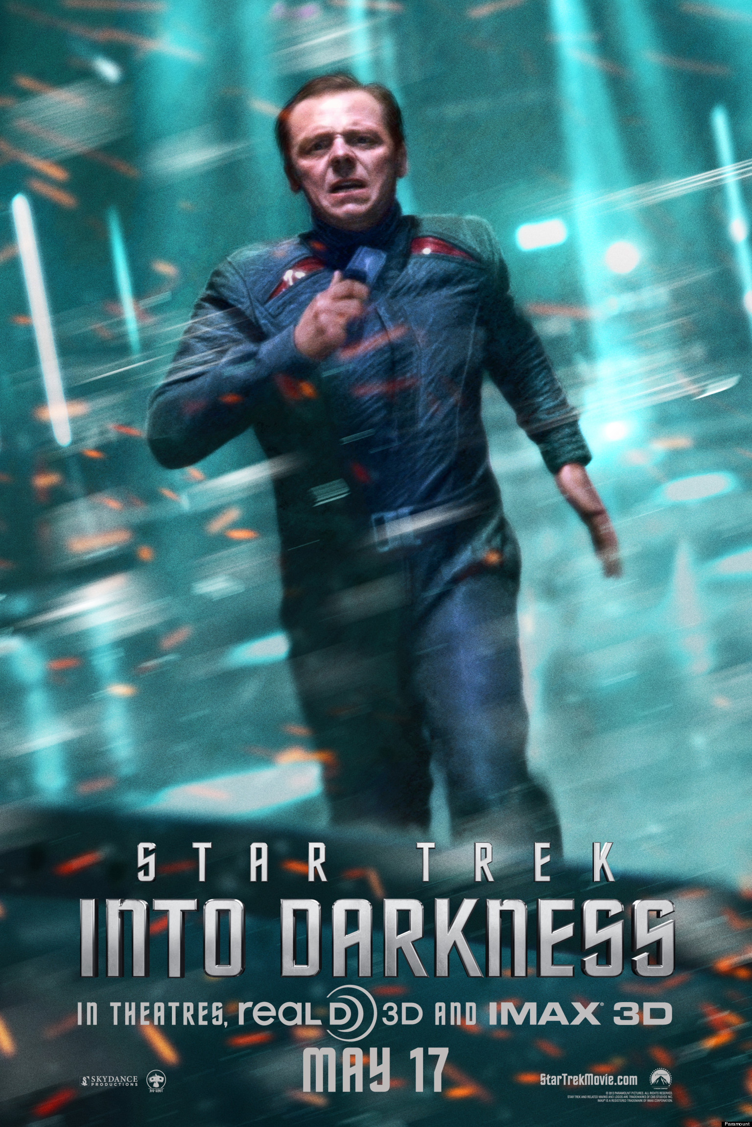 kinox star trek into darkness