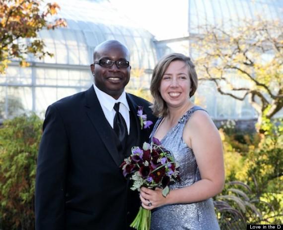 real detroit weddings