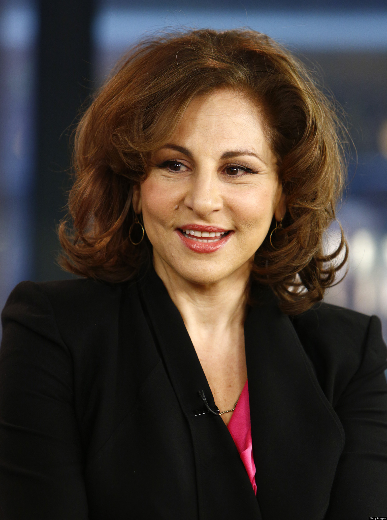 kathy najimy singing