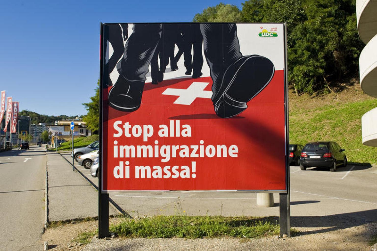 Svizzera il governo fissa limiti di accesso per il for Lavoro per architetti in svizzera