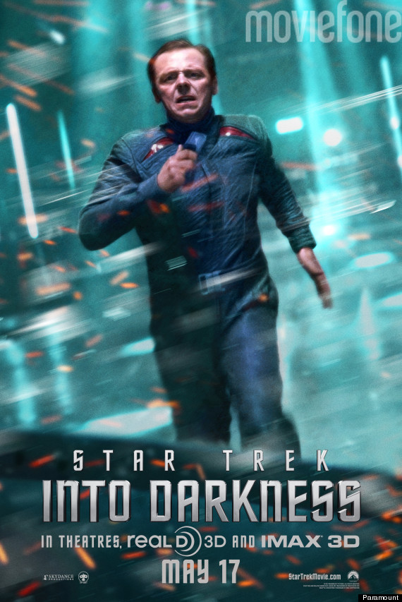 star trek into darkness scotty poster