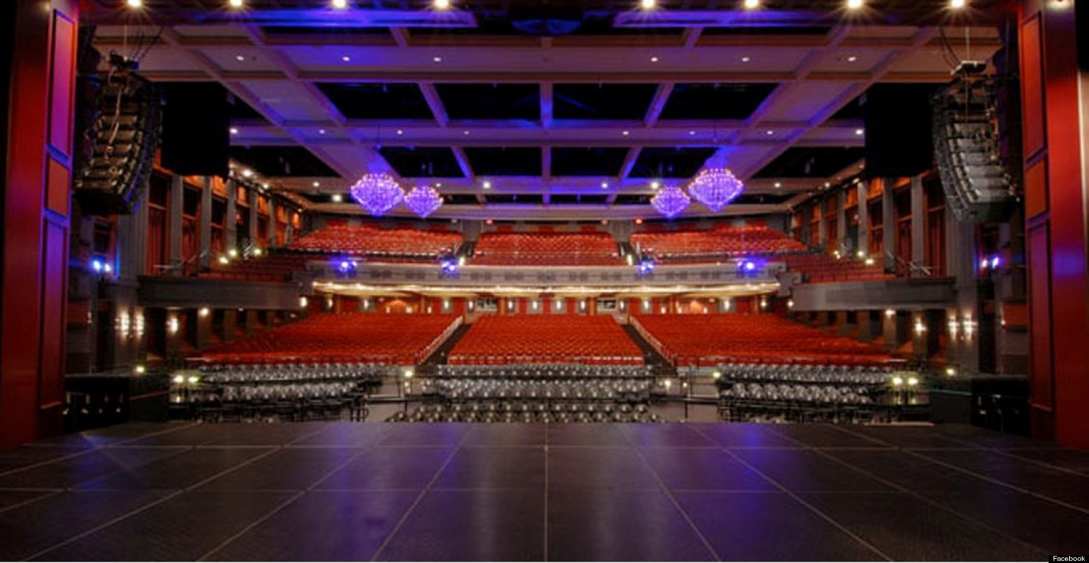 The Fillmore Miami Beach Saved New Convention Center