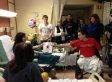 Jeff Bauman, Boston Marathon Hero, Gives Birthday Present To Fellow Bombing Victim Sydney Corcoran (PHOTO)
