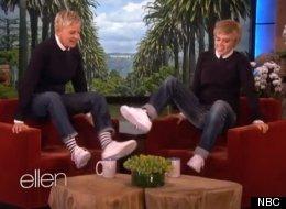 Kate McKinnon's Ellen Impersonation Takes Over 'Ellen'