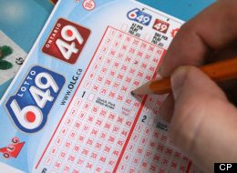 Lotto 649 Price Change