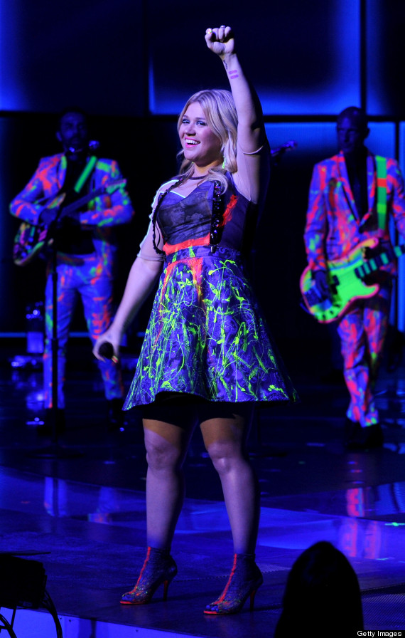 Kelly Clarkson\'s Birthday: 13 Candid Quotes For The Singer\'s 31st ...