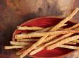 Recipe Of The Day: Bread Sticks
