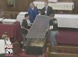 'Century Chest' Time Capsule Opened In Oklahoma After 100 Years (VIDEO)