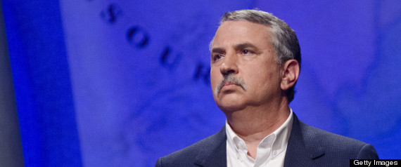 Thomas Friedman Forum