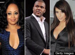 Bad belle? Actress blasts (or is it mocks?) Tyler Perry for casting Kim Kardashian in latest film (READ)