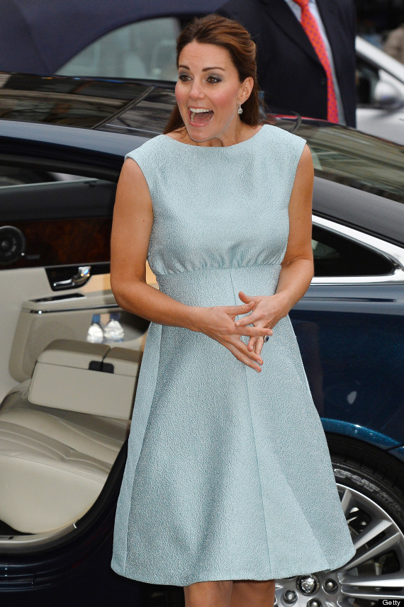 kate middleton national portrait gallery