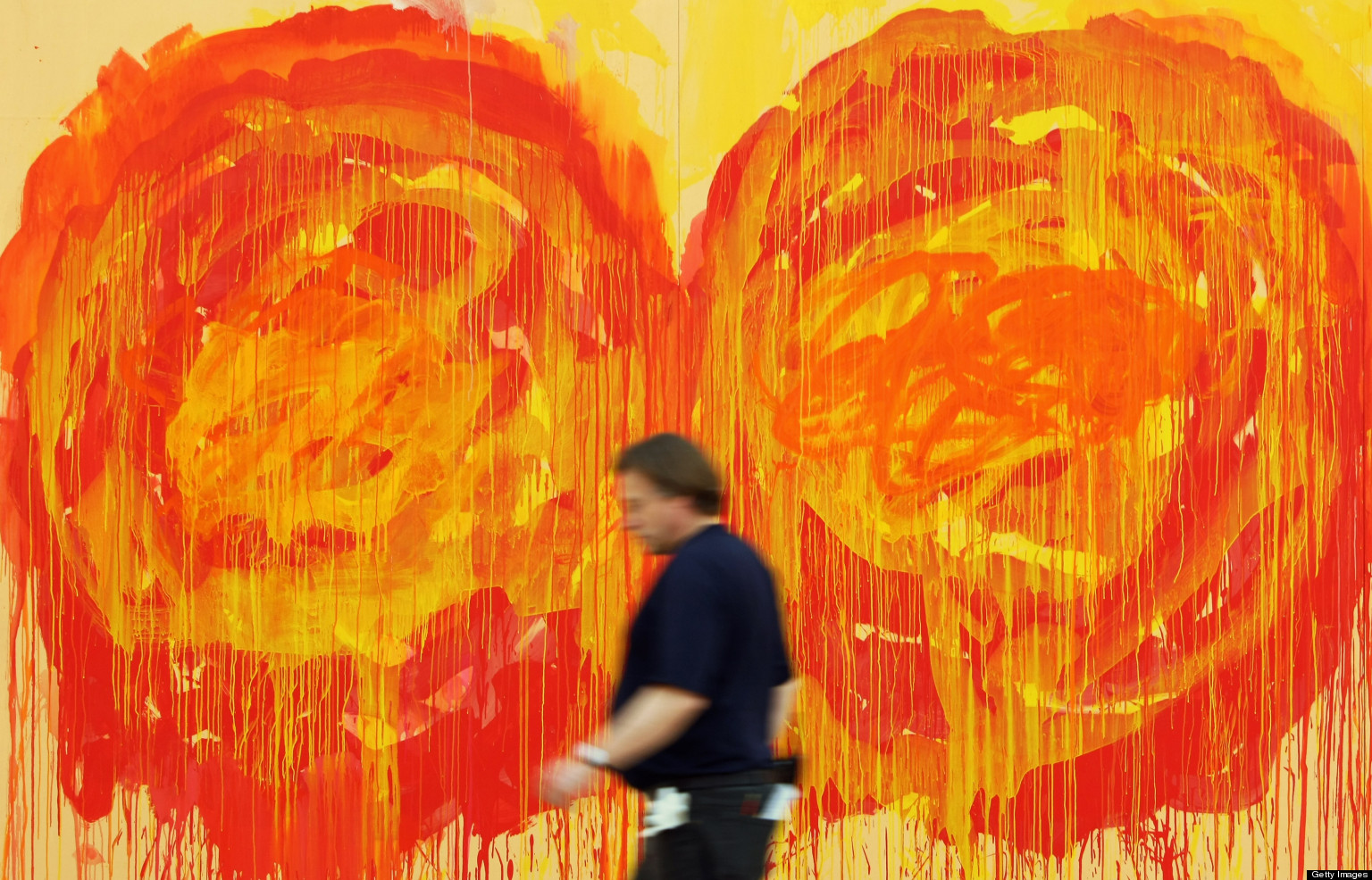 Cy Twombly Birthday: The Cryptic Painter Was Born 85 Years Ago Today ...