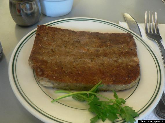 scrapple toast