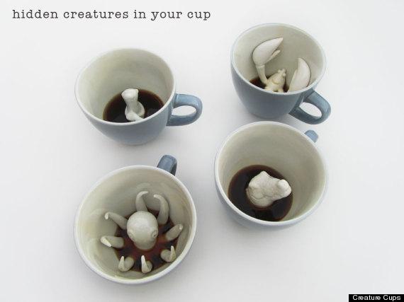 Cute Coffee Tumblers