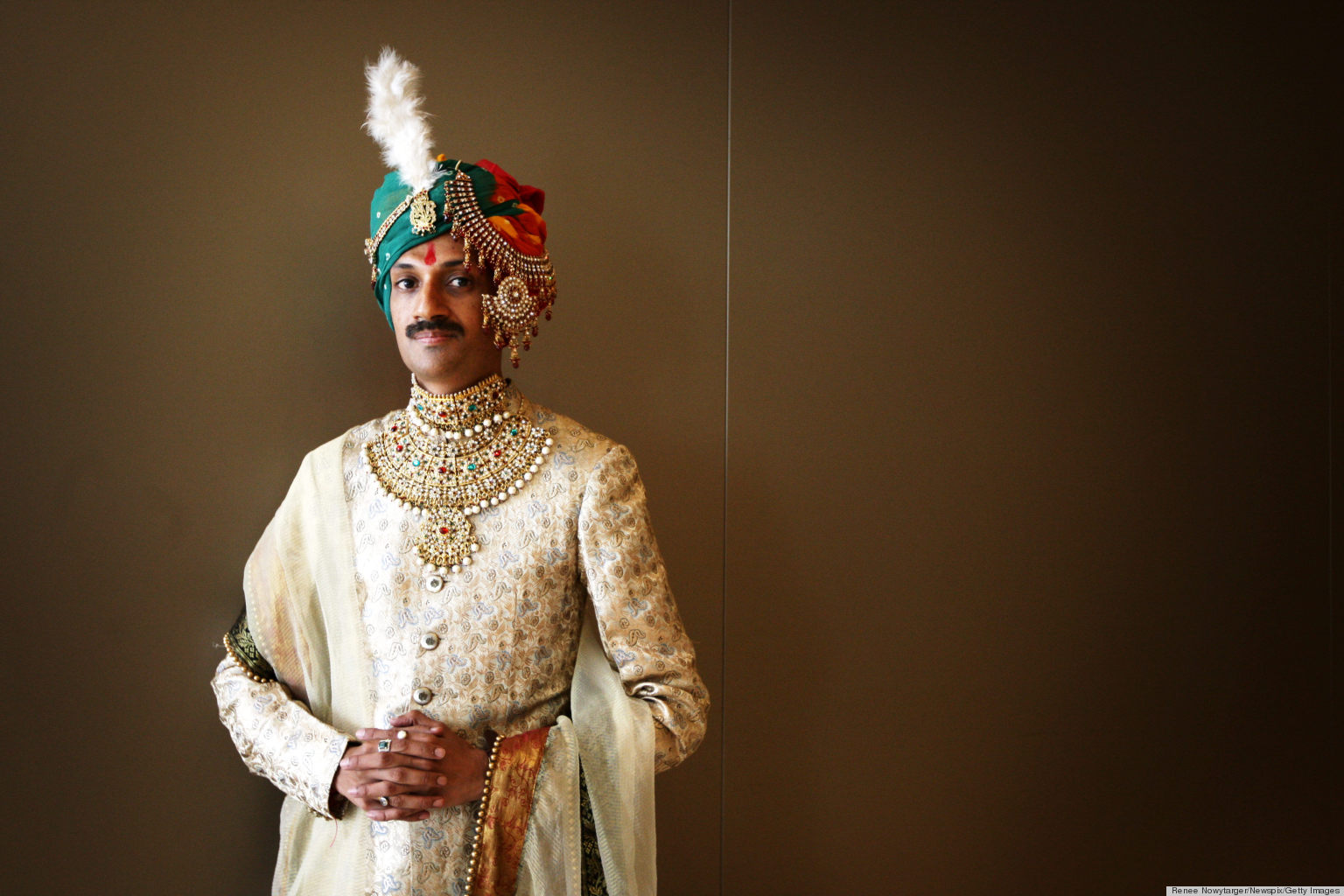 gay latino India
