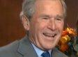 George W. Bush: Painting 'May Reflect My Precocious Nature'