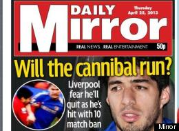 'Will The Cannibal Run?'