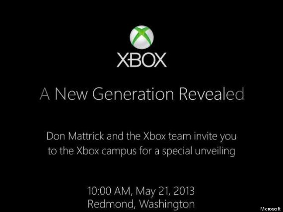 new xbox launch