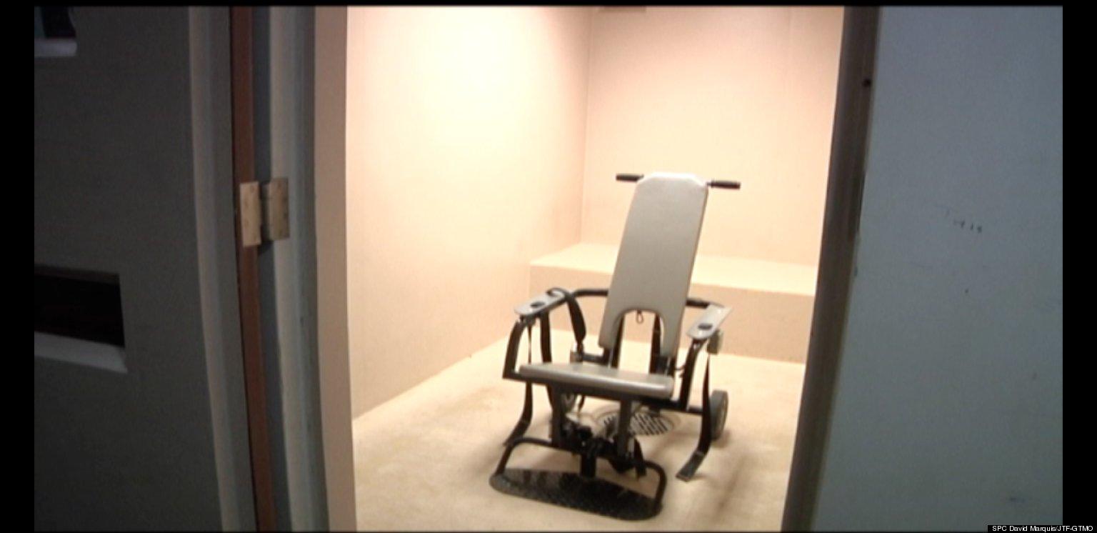 Guantanamo Bay Hunger Strike Involves 94 Detainees