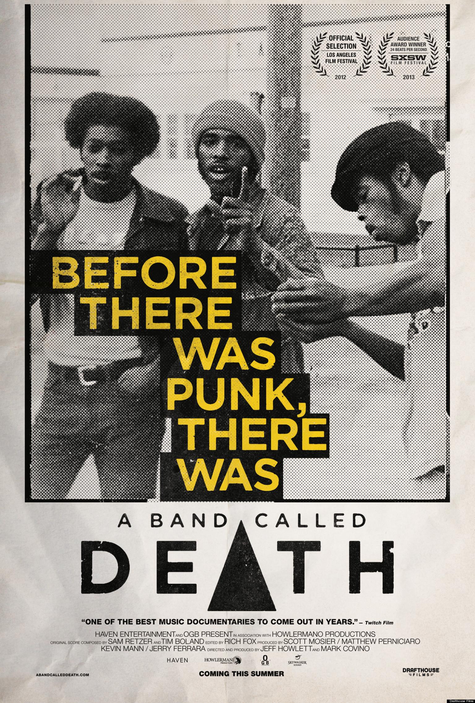 A Band Called Death 'A Band Cal...