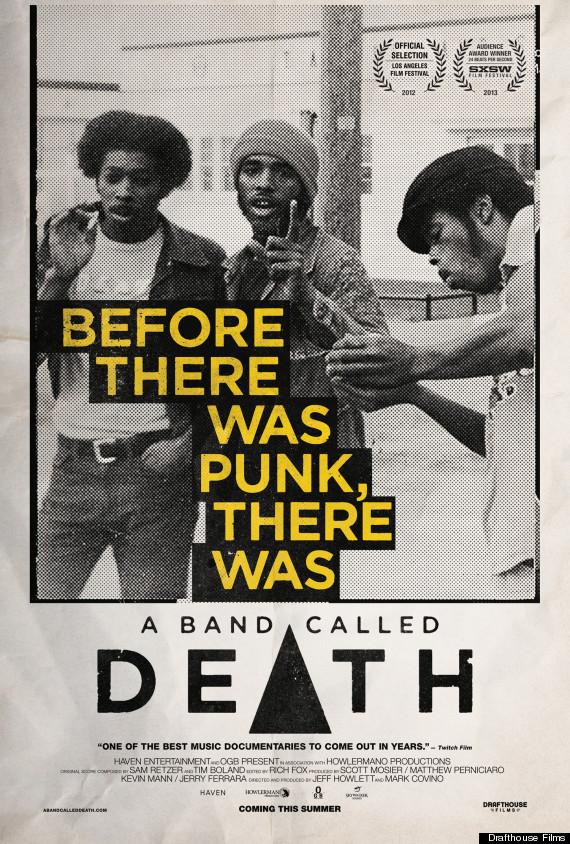 a band called death new film explores 70s detroit punk