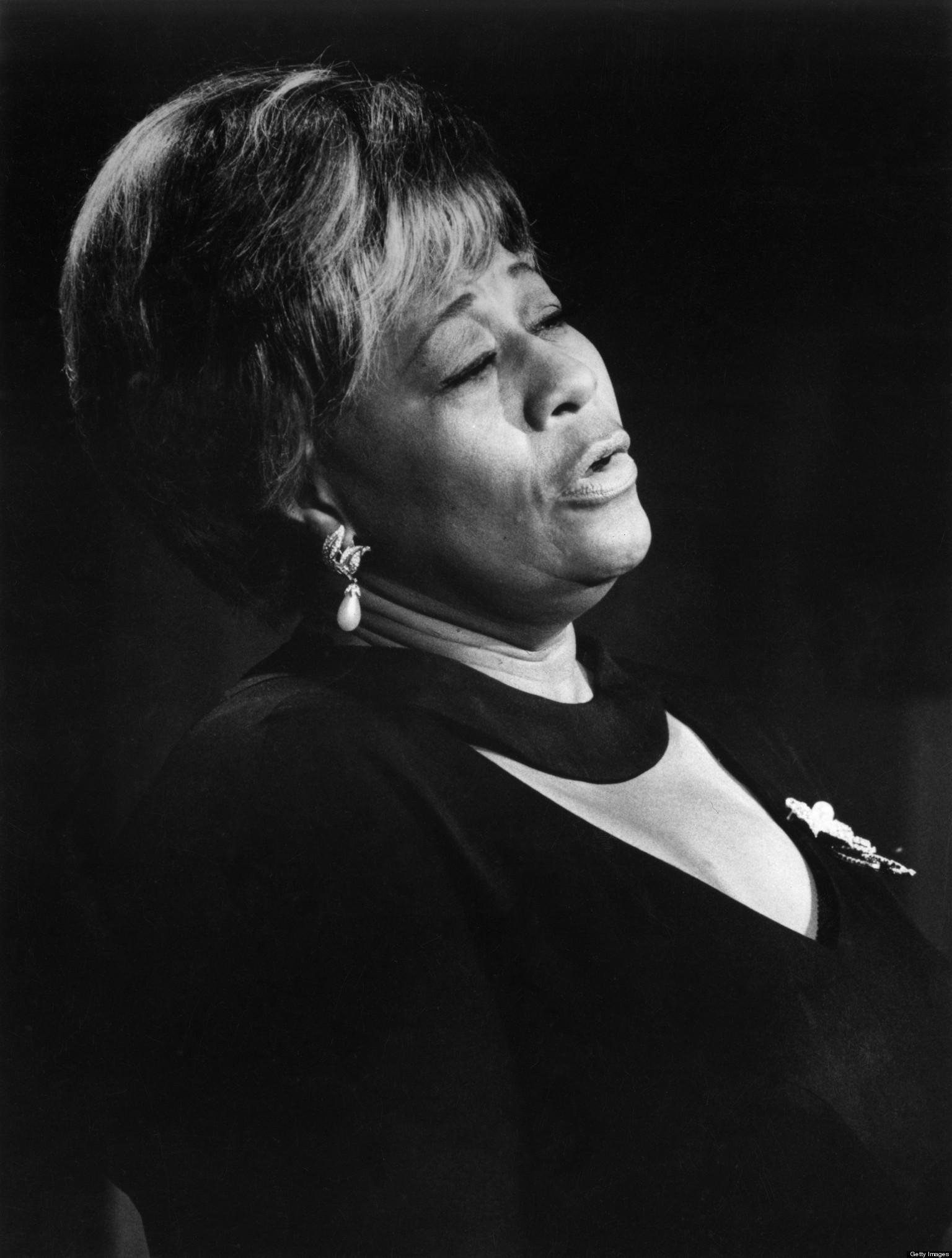 ella fitzgerald birthday google honors queen jazz huffpost