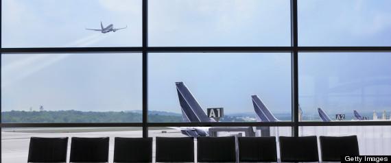ALBUQUERQUE AIRPORT